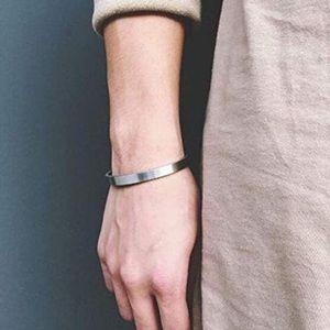 Jewelry - 🆕 Keep Going Bracelets Cuff Bangle Encouragement